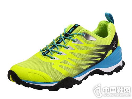 思凯乐SCALER男女轻量跑鞋徒步鞋