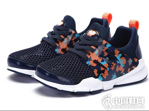 史努比童鞋男童运动鞋2019春夏新款