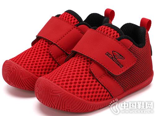 2019dr.kong江博士童鞋软底儿童机能鞋