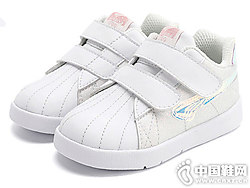 dr.kong江博士童鞋春款女童鞋寶寶鞋