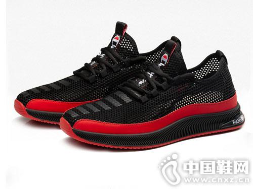 日泰男鞋2019夏季新款运动休闲鞋