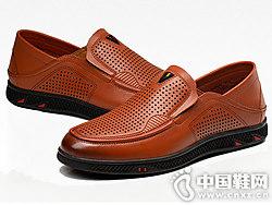 日泰男鞋夏季凉鞋男2019新款