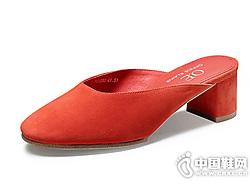 o-e欧意2019年春季新款单鞋