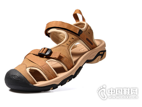 Nikko日高户外沙滩鞋夏季运动涉水鞋
