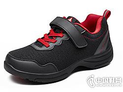 足力健老人鞋�����底新款老年健步鞋