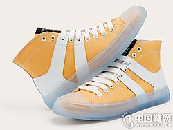 GXG男鞋2019春季新款高帮帆布鞋