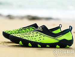 沙滩鞋男户外登山鞋涉水鞋JSWEI金帅威新款
