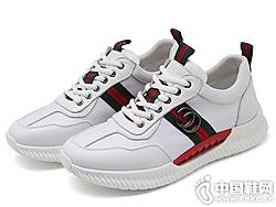 百搭男鞋Jeansie�o熙2019新款潮鞋
