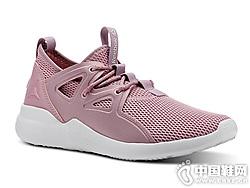 Reebok 锐步女子训练鞋小白鞋健身百搭