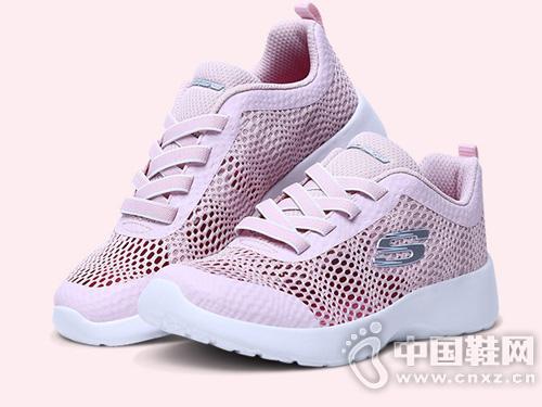 Skechers斯凯奇童鞋2019春夏新款