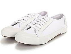 SELECTED思莱德夏季新款运动帆布鞋