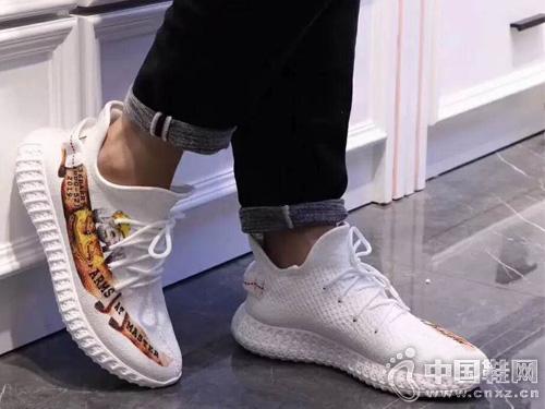 2019新款舒士客百搭休闲运动鞋