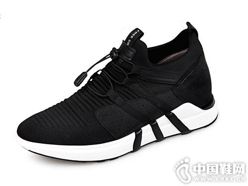 高哥2019新款潮鞋增高10cm运动休闲鞋