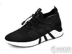高哥2019新款潮鞋增高10cm�\�有蓍e鞋