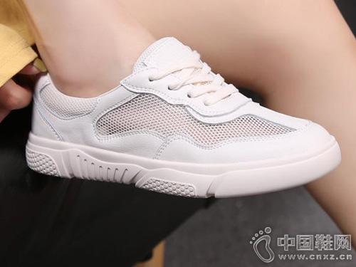 印心鸟小白鞋女2019款新韩版潮百搭板鞋