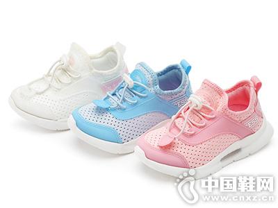 迪士尼童鞋運動鞋2019春季新款