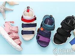 红蜻蜓童鞋2019夏季新款时尚潮鞋