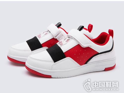 巴拉巴拉板鞋儿童2019新款休闲鞋潮