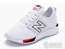 New Balance nb童鞋网面透气儿童运动鞋
