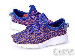百变宝贝童鞋夏季透气防滑软底跑步鞋