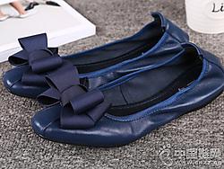 G-vill贵之步春季新款蛋卷鞋