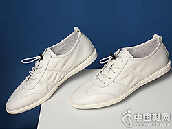 卡丹路男鞋2019夏季新款时尚小白鞋
