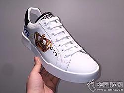 19春夏新款chishaluo驰莎洛白色板鞋
