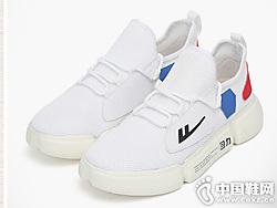 回力2019新款低帮运动鞋
