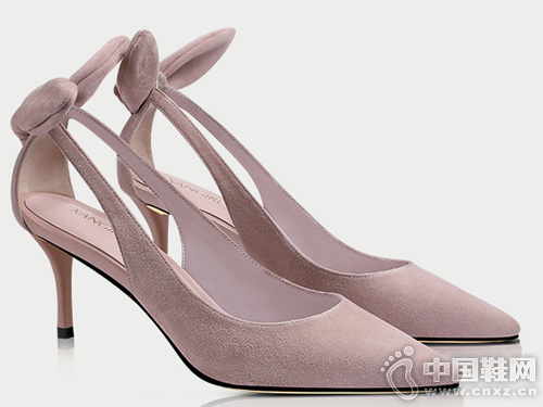 高跟鞋2019XANGIRL香閣兒春季新品