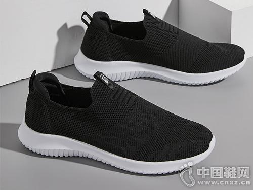 西遇男鞋2019夏季新款透气韩版潮流