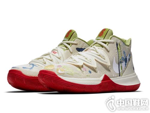 Nike 耐克2019新款男子篮球鞋