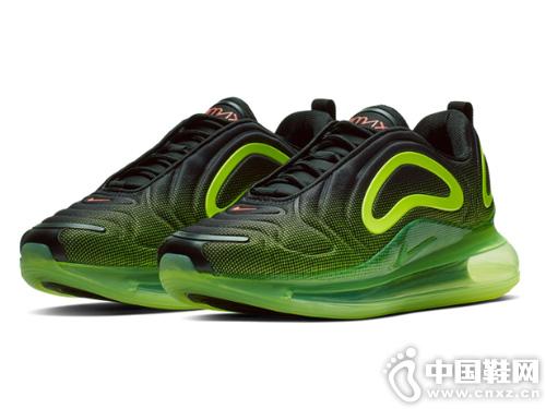 Nike耐克NIKE AIR MAX 720男子运动鞋