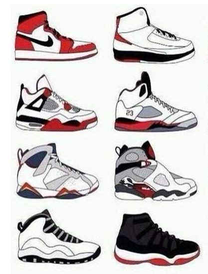 如何买到自己看着满意,别人看着舒服的鞋?买鞋你要懂得3件事