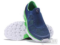 健步运动一脚蹬懒人鞋思凯乐户外徒步鞋
