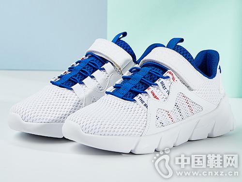 2019夏季款鞋喬丹男童運動鞋