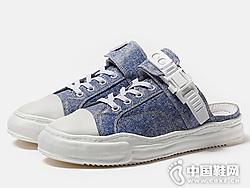 维界夏季新款时尚韩版潮流百搭舒适凉鞋