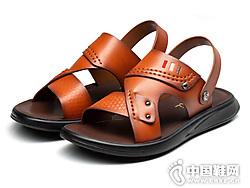 日泰沙滩鞋男潮流软底2019夏季新款