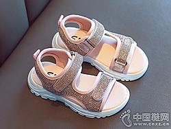 小米步女2019新款时尚韩版公主鞋