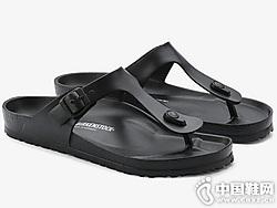 勃肯时尚与舒适结合 多色EVA轻质沙滩鞋