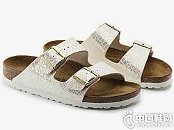 勃肯BIRKENSTOCK软木拖鞋 休闲健康舒适软木凉鞋
