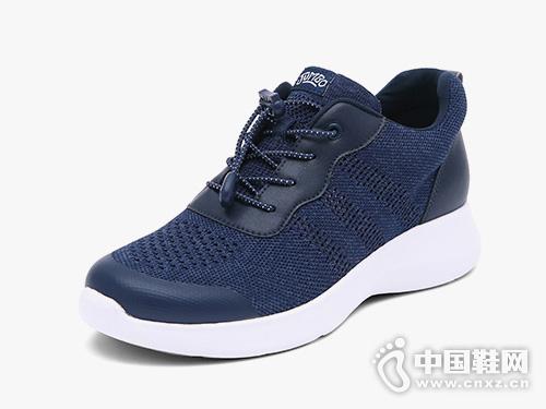 2019夏新款JUMBO简帛老人鞋