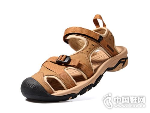 包头沙滩鞋Nikko日高户外新款凉鞋