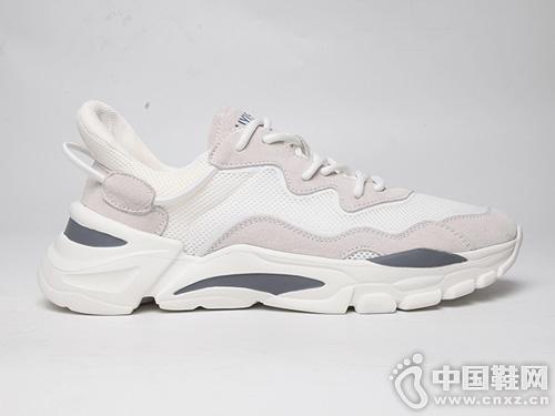 OKKO网面运动鞋男2019夏季新款跑鞋