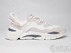 OKKO�W面�\�有�男2019夏季新款跑鞋