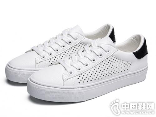 2019森马男鞋夏季新款情侣款小白鞋