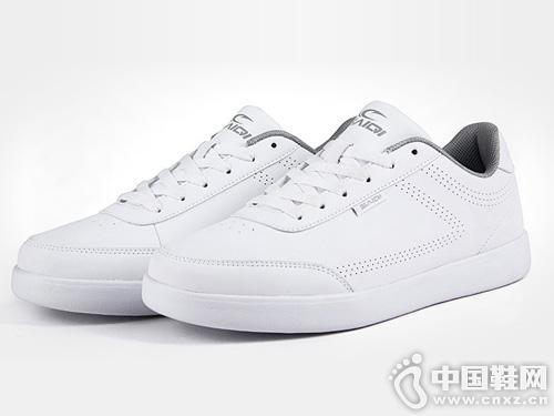 赛琪板鞋男女运动鞋情侣休闲小白鞋