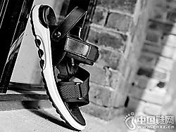 博肯凉鞋康龙休闲日韩系学生潮鞋
