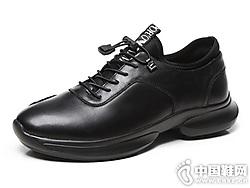 邦霸ins超火的鞋子男士日常休�e鞋