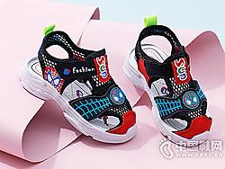 上冠童鞋2019新款夏季时尚凉鞋