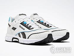 Reebok锐步低帮休闲鞋复古鞋